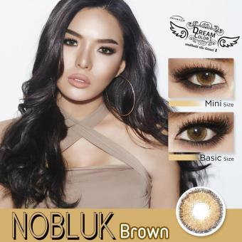 Basic Nobluk Brown by Drreamcolor Price Philippines