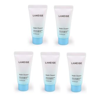 Harga Laneige Korean Cosmetic Multi Cleanser 150ml Korean Cosmetics