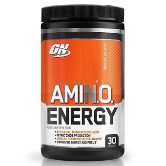 Optimum Nutrition Essential Amino Energy Powder Orange Cooler Flavor 270g Price Philippines