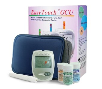 EasyTouch GCU 3 in 1 Kit Set Price Philippines