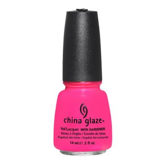 China Glaze Nail Lacquer 14ml (Live Love Laugh) Price Philippines