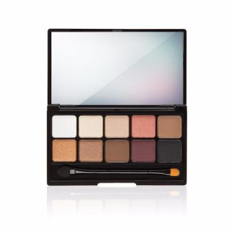 Harga PinkSugar Eye Candy Eye Shadow Pallete (EC-02)