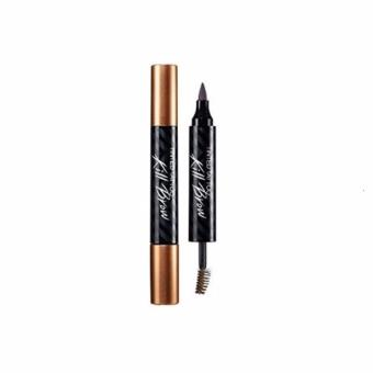 Clio Kill Brow Tinted Tattoo (2 Soft Brown) 2.8g Price Philippines