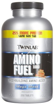 Twinlab Amino Fuel 1000mg Tablets Price Philippines
