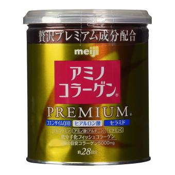 Meiji Amino Collagen Premium 28days (CAN) Price Philippines