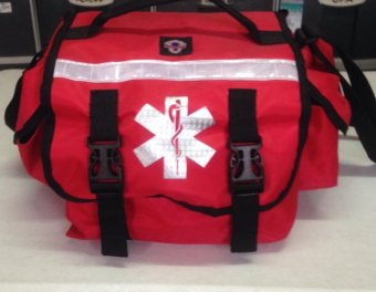 Harga R8 First Responder Bag