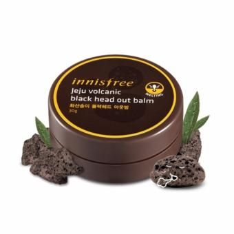 Innisfree Jeju Volcanic Blackhead Out Balm 30g Price Philippines