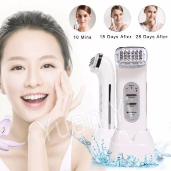 Fractional Dot Matrix RF Radio Frequency Facial Skin Tightening Wrinkle Removal Machine - intl Price Philippines