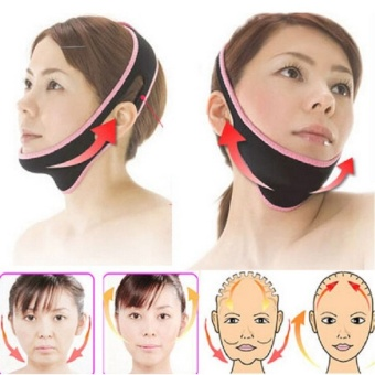 Face Lift Up Belt Sleeping Face-Lift Mask Massage Slimming FaceShaper Relaxation.Facial Slimming Mask Face-Lift Bandage - intl Price Philippines