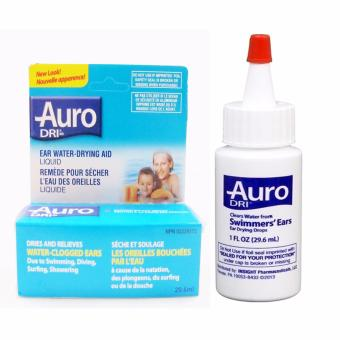 Auro Dri MD 29ml Price Philippines