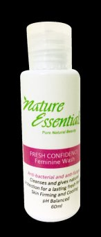 Nature Essentials Fresh Confidence Feminine Wash Price Philippines