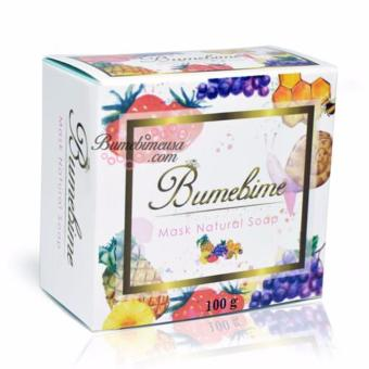 Bumebime Mask Natural Soap Price Philippines