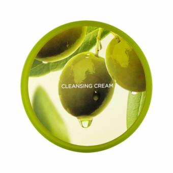 Harga Nature Republic Real Nature Olive Cleansing Cream