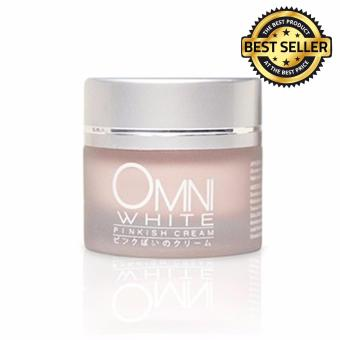 JC Premiere Omni White Pinkish Cream Price Philippines