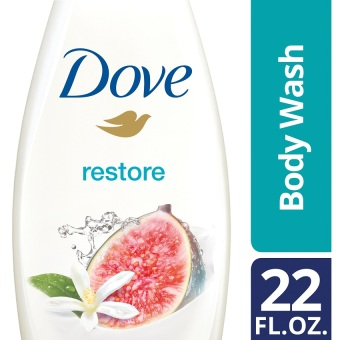 Dove Go Fresh Body Wash Restore 22oz Price Philippines