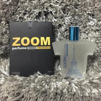 PASSION perfume French Fragrance by Zoom International Price Philippines
