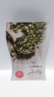 Harga Jelly Delite Strawberry flavor by Optrimax