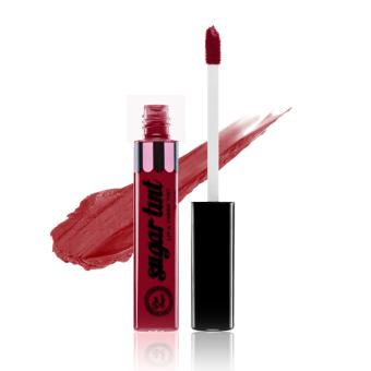Harga Mvalor Sugartint Lip and Cheek Tint (Code Red)