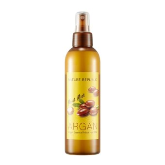 Nature Republic Argan Essential Moist Hair Mist Price Philippines