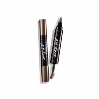 Clio Kill Brow Tinted Tattoo (1 Earth Brown) 2.8g Price Philippines