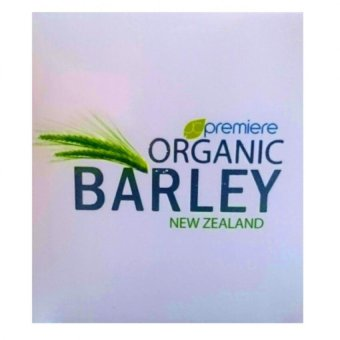 JC Premiere Organic Barley Juice (New Zealand) Sachets 32g Box of 10 Price Philippines