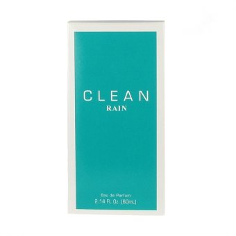 Harga CLEAN Rain Eau De Parfum for Women 60ml
