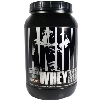 Harga Animal Whey 2 lbs. Chocolate