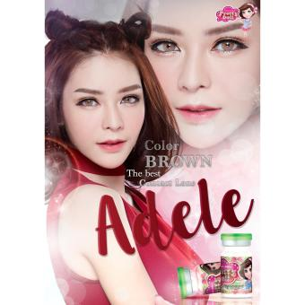 Harga Adele Brown by Pretty Doll