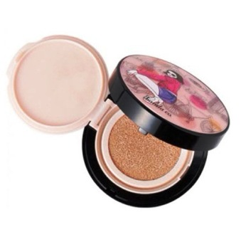 Banila Co. It Radiant CC Cushion Shimmer N Korean Cosmetics Price Philippines