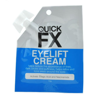 Harga Quick Fx Travel Size Eyelift Cream 10g