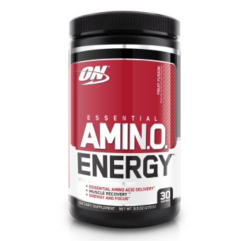Optimum Nutrition Essential Amino Energy 30servings (Fruit Fusion) Price Philippines