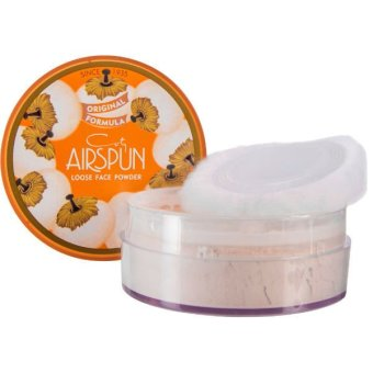 Harga Airspun Loose Face Powder Translucent Extra Coverage 070-41