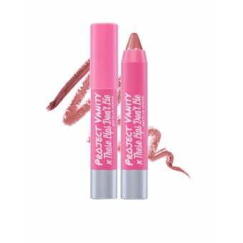 Harga Mvalor TLDL Lip Crayon I Can't Even
