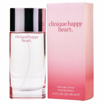 Harga Clinique Happy Heart (100ml)