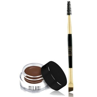 Harga Milani Stay Put Brow Color Medium Brown