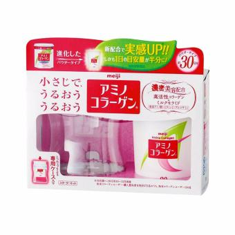 Meiji Amino Collagen Starter Kit 90g. (30-day supply) Price Philippines