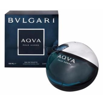 Bvlgari Aqva Pour Homme for Men 100ml Price Philippines