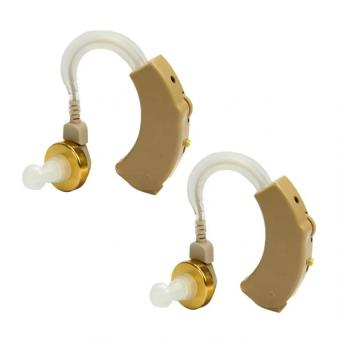Cyber Sonic Hearing Aid Set of 2 Price Philippines