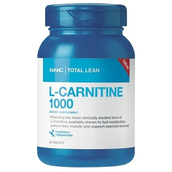 L-CARNITINE 1000 Price Philippines