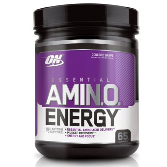 Optimum Nutrition Essential Amino Energy 65servings (Concord Grape) Price Philippines
