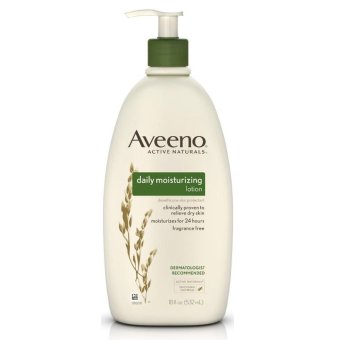 Aveeno Active Naturals Daily Moisturizing Lotion 532mL Price Philippines
