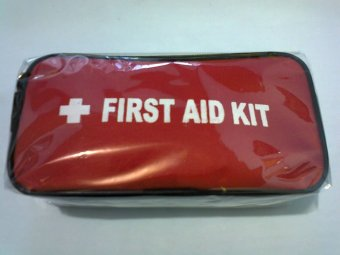 Harga First Aid Kit (Handy Bag/Pouch Bag)