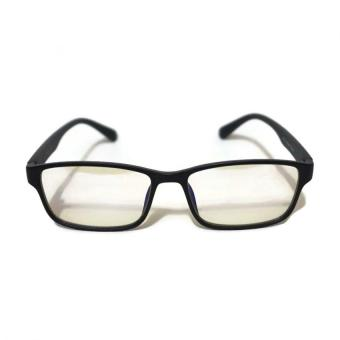 Harga The Slim Computer Glasses (Chrome Black) Anti-blue light, fatigue, eye strain for Computer and gadgets