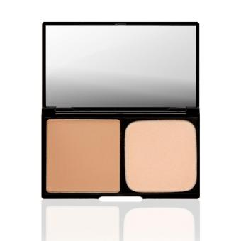 Harga Mvalor Dual Finish Face Powder (Medium Beige)