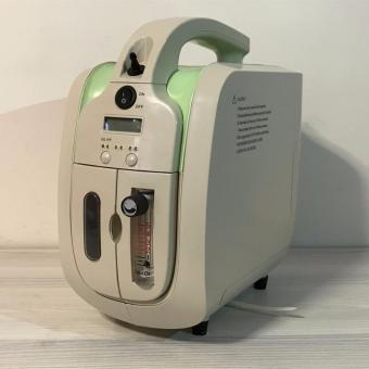 Harga Oxygen Concentrator CE Approved Portable Oxygen Generator for Health Care and Medical Use O2 Making Machine Oxygen Purifier