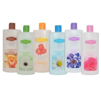 Intimate Secret 370ml Body Lotion Set of 6 Price Philippines