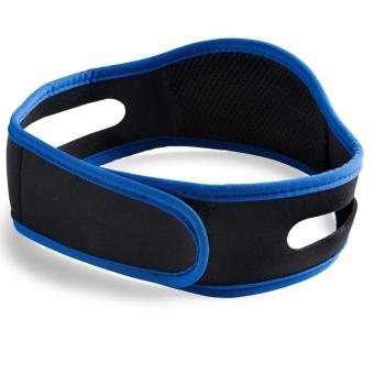 Anti Snoring Chin Strap (Blue) Price Philippines