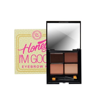 Harga PinkSugar Honey I'm Good Eyebrow Kit ( Sassy Brown)