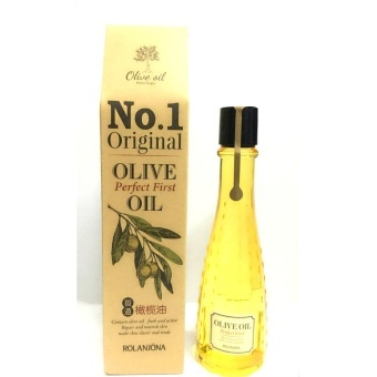 Harga No.1 Original Oliver Perfect First Oil 150ml