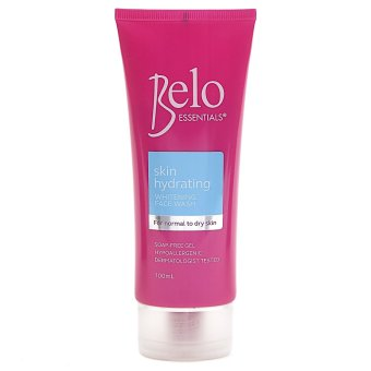 Belo Essentials Whitening Face Wash Price Philippines